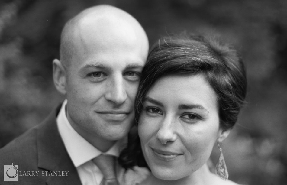 Click on the image to view selected images from their wedding